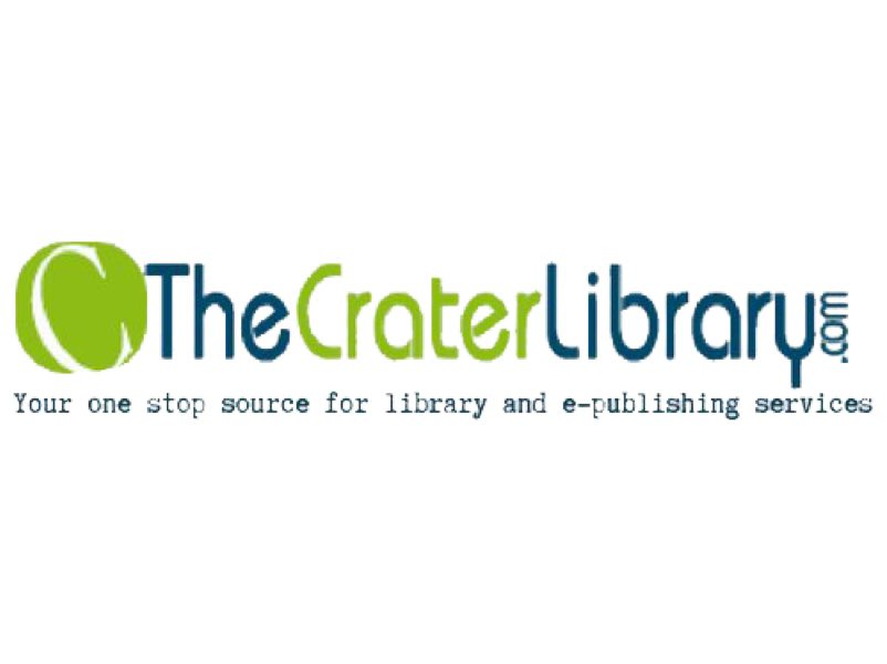 Crater_Library Logo